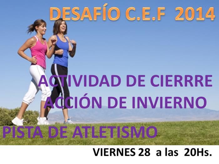 141125 Desafio CEF 2014
