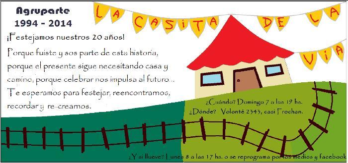 141127 Invitacion CASITA