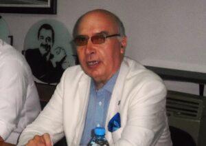 150206 Carlos Gorosito