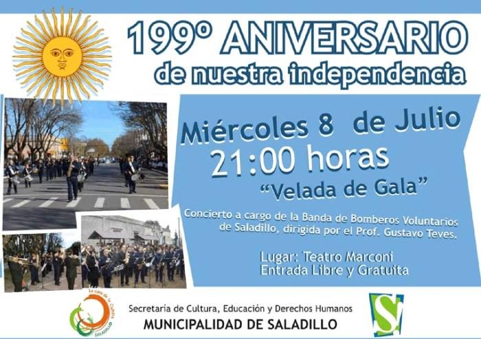 150707 199 Aniver de Nuestra Independencia