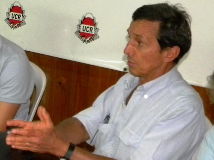160312 Ricardo Lasca