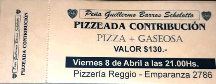 160313 Pizzeada