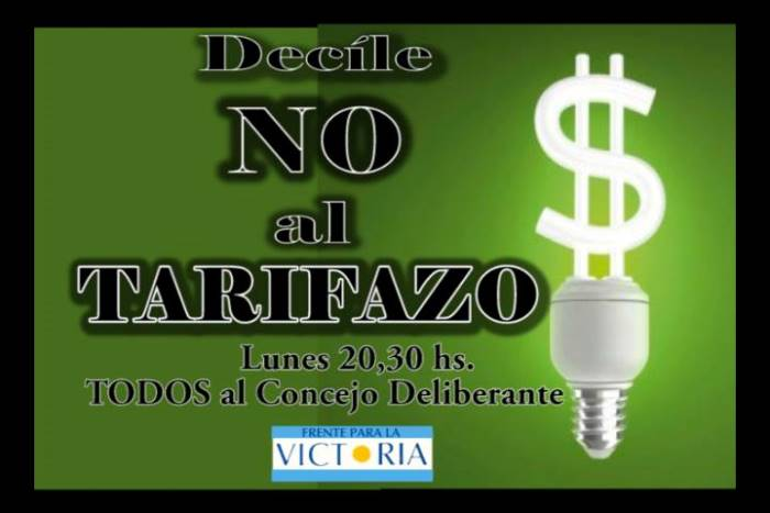 160321 FPV Tarifazo