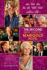 160529 Hotel Marigold