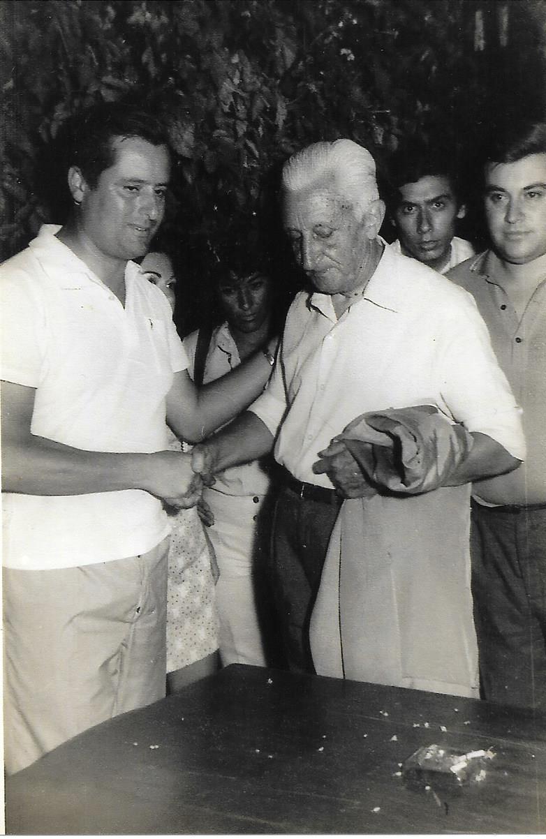 Arturo llia 1968