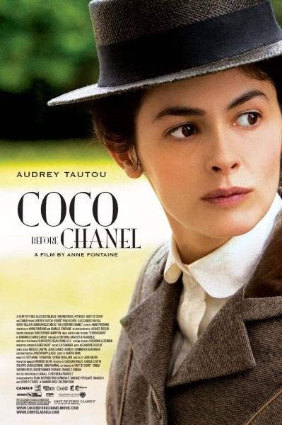 160829 Coco Chanel
