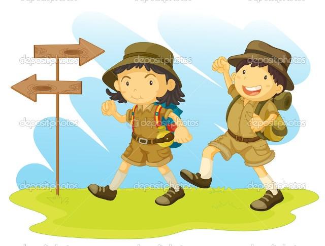 Día Del Scout Info Saladillo