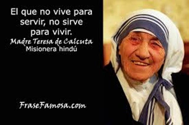 20 Aniversario De La Muerte De La Madre Teresa De Calcuta Info